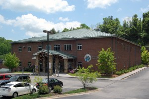 Watauga County Health Department