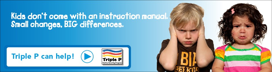 Click for more information about Triple P