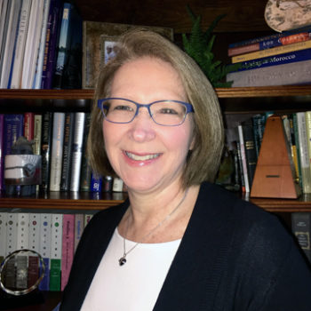 Rebecca (Terrie) Clark, FNP-BC