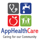 AppHealthCare New Brand and Logo